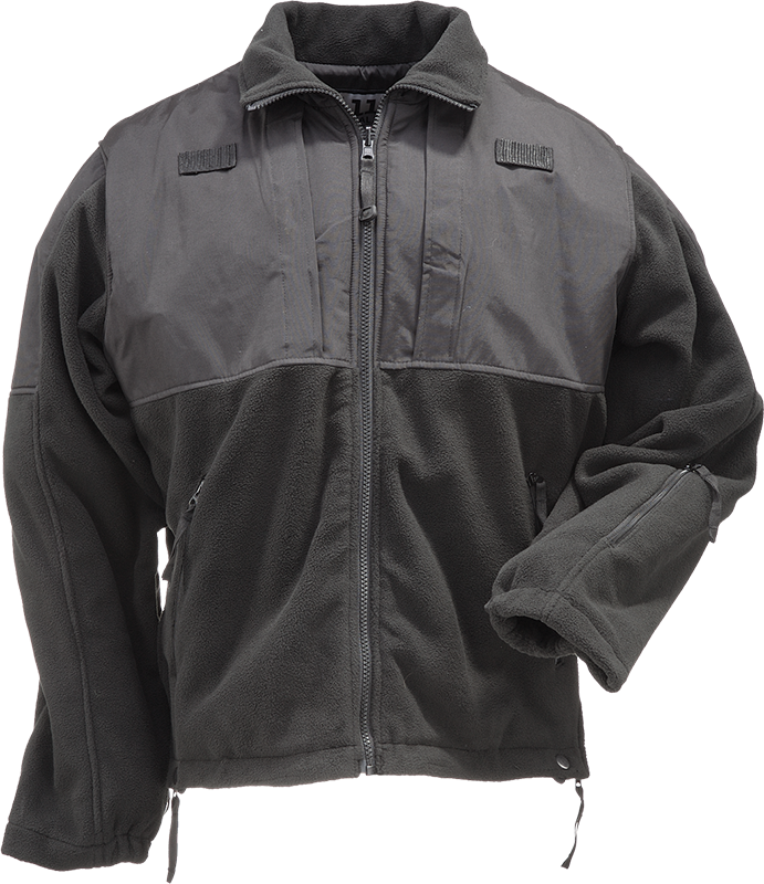 5.11 MEN'S TACTICAL FLEECE