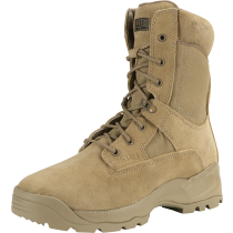"5.11 MEN'S A.T.A.C. 8"" BOOT COYOTE"