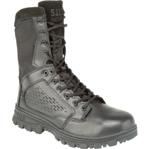 "5.11 MEN'S EVO 8"" BOOT WITH SIDE ZIP"