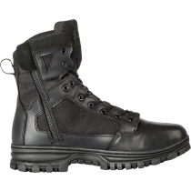 "5.11 MEN'S EVO 6"" BOOT WITH SIDE ZIP"