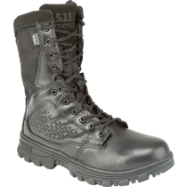 "5.11 MEN'S EVO 8"" WATERPROOF BOOT WITH SIDE ZIP"