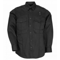 0378da4a7 5.11 MEN'S TWILL PDU CLASS-B LONG SLEEVE SHIRT