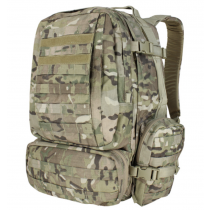 CONDOR 3-DAY ASSAULT PACK WITH MULTICAM